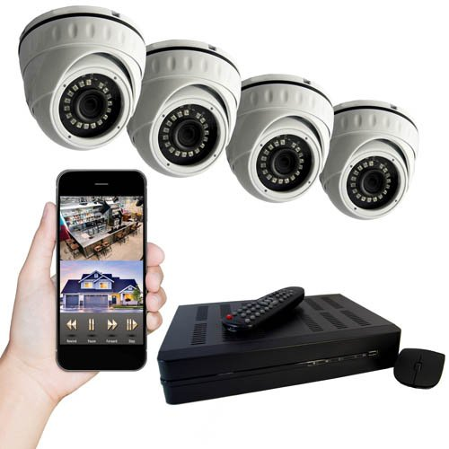 Business security camera installation Orlando Florida | Security Cameras & Surveillance, Cabling & Networking, Audio & Video, Smart Home Automation