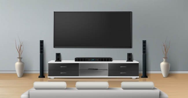 Home Cinema Entertainment Systems Service Orlando Central Florida | Security Cameras & Surveillance, Cabling & Networking, Audio & Video, Smart Home Automation