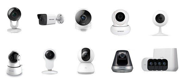 Residential surveillance camera installations Orlando Florida | Security Cameras & Surveillance, Cabling & Networking, Audio & Video, Smart Home Automation