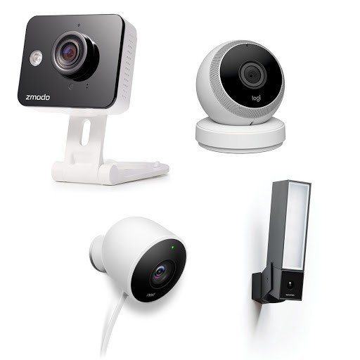 Security cameras for home installation Orlando Central Florida | Security Cameras & Surveillance, Cabling & Networking, Audio & Video, Smart Home Automation