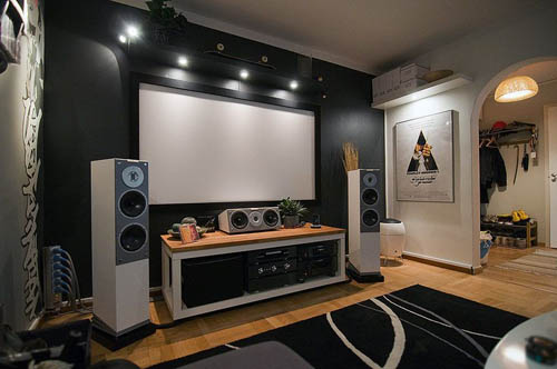 home theater speaker setup Orlando | Security Cameras & Surveillance, Cabling & Networking, Audio & Video, Smart Home Automation