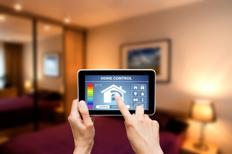 access control installation services incontroltek   Security Cameras & Surveillance, Cabling & Networking, Audio & Video, Smart Home Automation