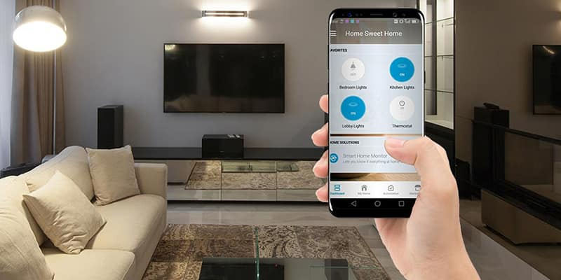 system control and efficiency | Security Cameras & Surveillance, Cabling & Networking, Audio & Video, Smart Home Automation