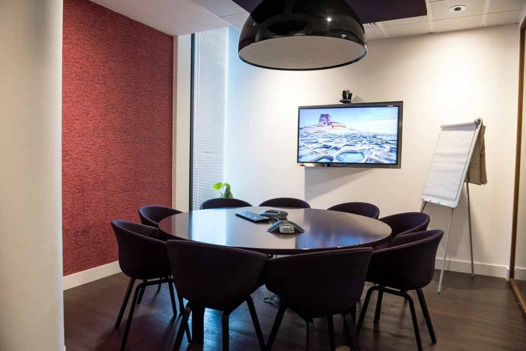 Commercial Audio Video Installation In Control Tek   Security Cameras & Surveillance, Cabling & Networking, Audio & Video, Smart Home Automation